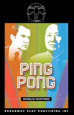 Ping Pong (Paperback)