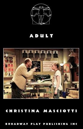 Adult (Paperback)