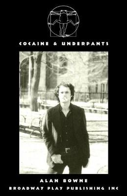Cocaine & Underpants (Paperback)
