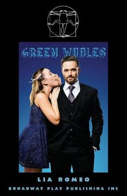 Green Whales (Paperback)
