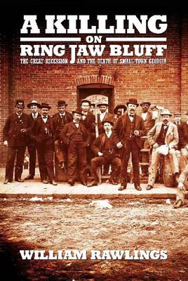 A Killing on Ring Jaw Bluff: The Great Recession and The Death of Small Town Georgia (Hardback)