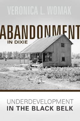 Abandonment in Dixie: Underdevelopment in the Black Belt (Paperback)