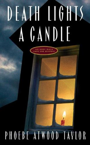 Death Lights a Candle - Asey Mayo Cape Cod Mysteries (Paperback)