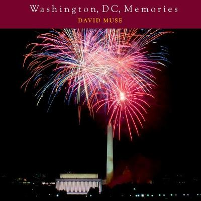 Washington, DC, Memories (Hardback)