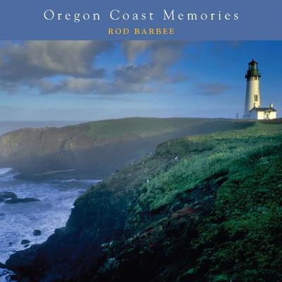 Oregon Coast Memories (Hardback)