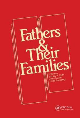 Fathers and Their Families (Hardback)