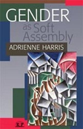 Gender as Soft Assembly - Relational Perspectives Book Series (Hardback)