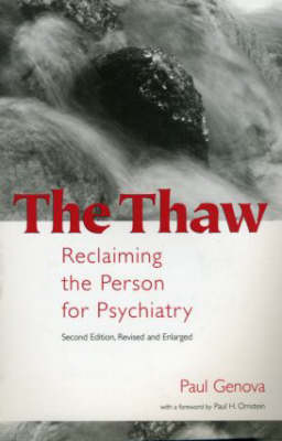 The Thaw: Reclaiming the Person for Psychiatry (Paperback)