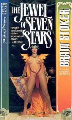 The Jewel of Seven Stars (Paperback)