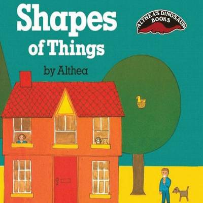 Shapes of Things - Althea (Paperback)