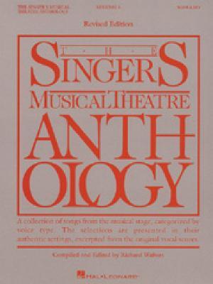 Singer's Musical Theatre Anthology: Soprano v. 1 (Paperback)