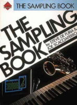 The Sampling Book - Ferro music technology series (Paperback)