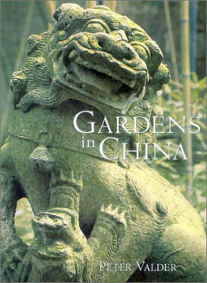 Gardens in China (Hardback)