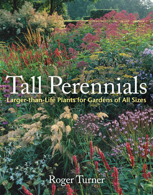 Tall Perennials (Hardback)
