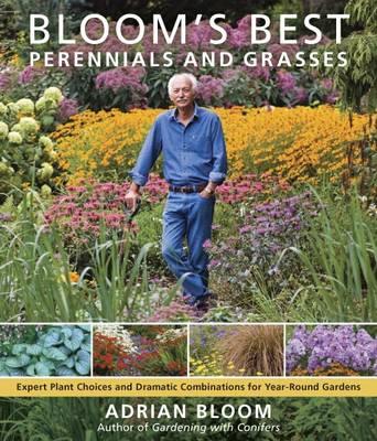 Blooms Best Perennials and Grasses (Hardback)