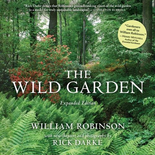 Wild Garden (Hardback)