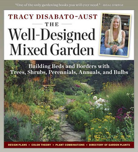 Well Designed Mixed Garden (Paperback)