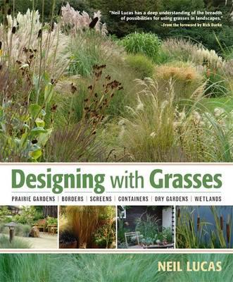 Designing with Grasses (Hardback)