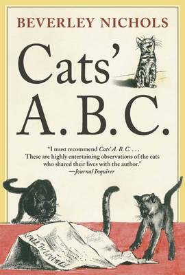 Cats A.B.C (Paperback)