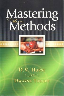 Mastering the Methods Student Guide (Paperback)