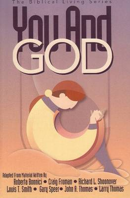 You & God Student Guide (Paperback)