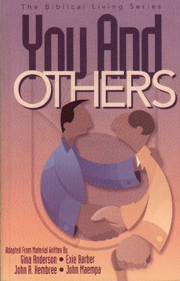 You & Others Student Guide (Paperback)