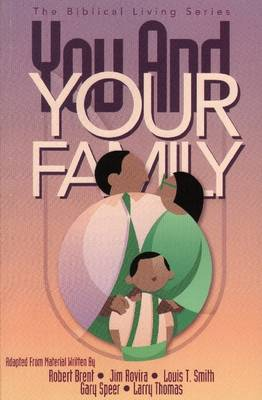 You & Your Family Student Guide (Paperback)