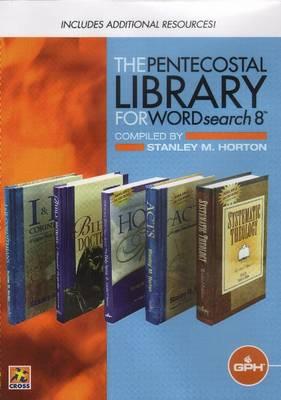 Pentecostal Library (CD-ROM)