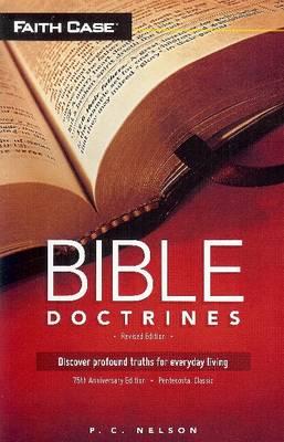 Bible Doctrines (Paperback)