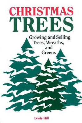 Christmas Trees (Paperback)