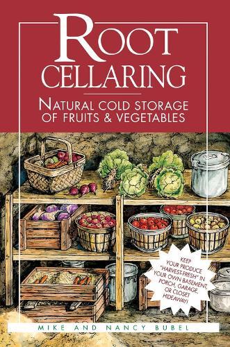 Root Cellaring (Paperback)