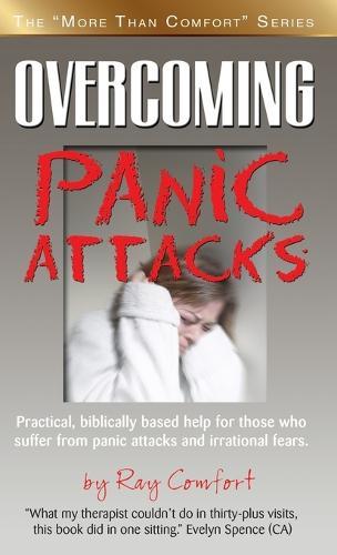Overcoming Panic Attacks (Paperback)