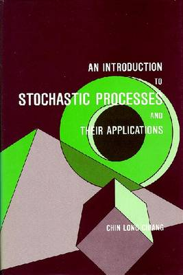 Introduction to Stochastic Processes in Biostatistics (Hardback)
