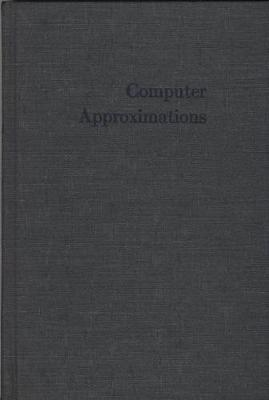 Computer Approximations (Hardback)