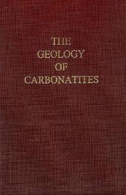 Geology of Carbonatites (Hardback)