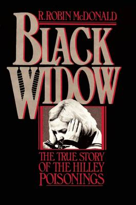 Black Widow (Hardback)