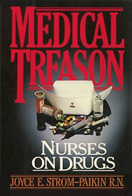 Medical Treason (Hardback)