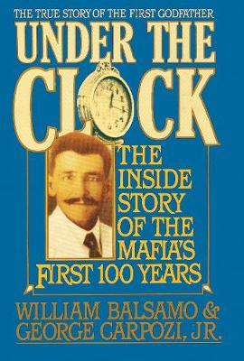 Under the Clock (Hardback)