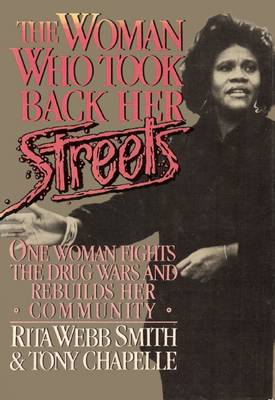 Woman Who Took Back Her Streets (Hardback)