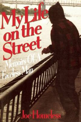 My Life on the Street (Hardback)