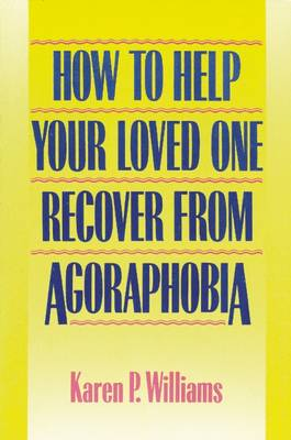 How to Help Your Loved One Recover (Paperback)