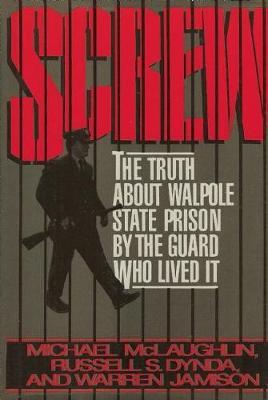 Screw (Paperback)