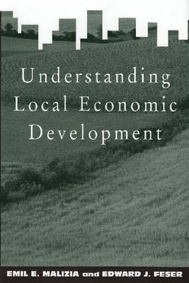 Understanding Local Economic Development (Hardback)