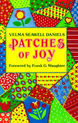 Patches of Joy (Paperback)