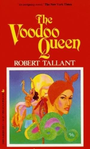 Voodoo Queen, The (Paperback)