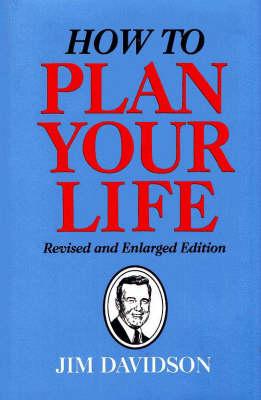 How to Plan Your Life (Hardback)