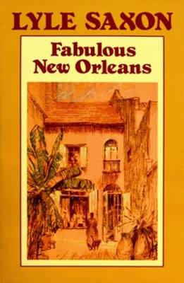 Fabulous New Orleans (Paperback)