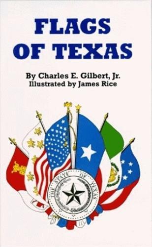 Flags of Texas (Hardback)