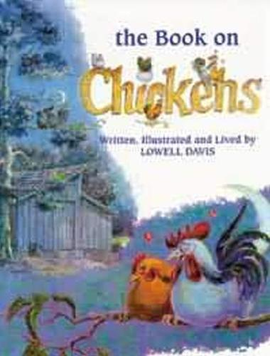 Book on Chickens, The (Hardback)