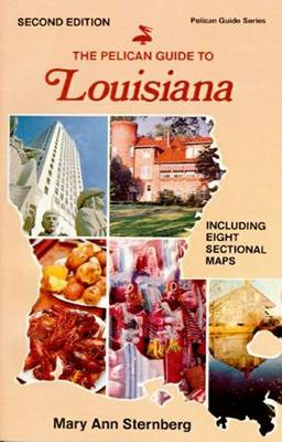 Pelican Guide to Louisiana, The (Paperback)